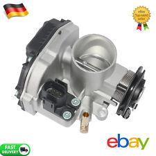 Drosselklappe 030133064F für VW Seat Skoda GOLF IV 1J 1.4 16V AHW AKQ NEU