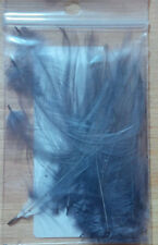 Select, Small, Medium, Neck Hackles, 25 packs, Some patches, Assorted Colors