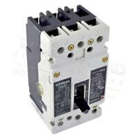 New in Box NEG3B040L Siemens Circuit Breaker 35kA@480V