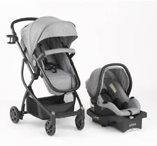 Urbini Omni Plus 3 in 1 Travel System Special Edition Baby Car Seat & Stroller