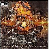 Black Market Militia - (Parental Advisory, 2005)