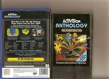 ACTIVISION ANTHOLOGY PLAYSTATION 2 PS2 PS 2 RETRO