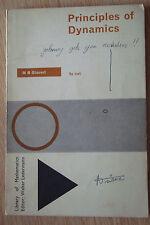 Principles of Dybamics M B Glauert , Mathematics textbook