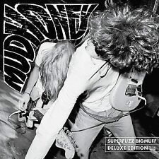 MUDHONEY Superfuzz Bigmuff DELUXE EDITION 2 CDs sub pop nirvana tad soundgarden