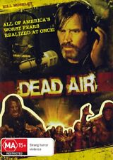 Dead Air DVD NEW AND SEALED