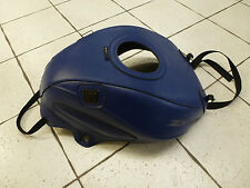kawasaki ZX10R bagster tank cover / protector blue (taken off 05 bike)
