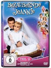 Bezaubernde Jeannie - Season 5 Vol.2 - Folge 14-26 - 2 Dvd's - Neu / Ovp