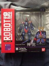 Robot Spirits Shen Hu