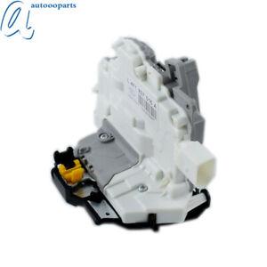 For AUDI A3 S3 A4 A6 A8 RS3 RS6 R8 4F1837016 Front Right Door Lock Actuator