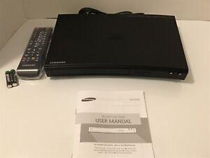 Samsung BD-J5100 Blu-ray & DVD player Condition Brand New