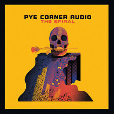 Pye Corner Audio : The Spiral VINYL (2017) ***NEW***
