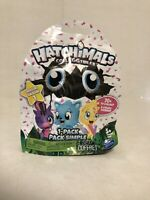 New Hatchimals CollEGGtibles 1 Pack Simple Blind Mystery Bag Season 1