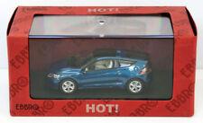 Ebbro 44392 Honda CR-Z (Blue) 1/43 scale