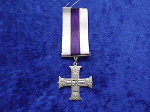 ^(GB)  Britischer Orden Military Cross