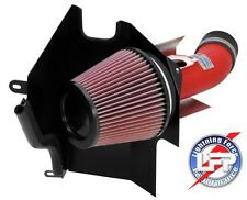 K&N 69-8001TWR 2002-2007 SUBARU IMPREZA WRX/STI FITS ALL 2.5L COLD AIR INTAKE