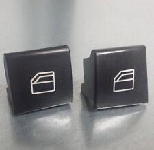 2 x Für MERCEDES ML SUV Fensterheber Schalter Knopf 05-11