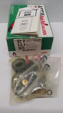 NEW OLD STOCK! ASCO 8344 SOLENOID VALVE REBUILD KIT 302745-MO