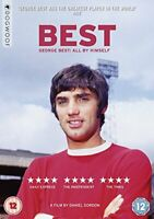 Best (George Best: All By Himself) [DVD][Region 2]