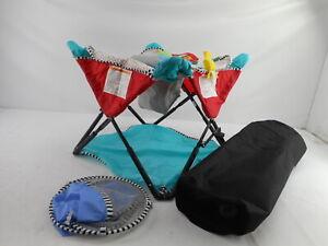Summer Infant 13744 - Pop Jump SE Portable Activity Center