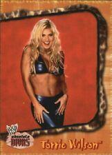 2002 Fleer WWE Absolute Divas Wrestling Card Pick