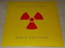 KRAFTWERK-RADIO-AKTIVITAT-2014 180g REMASTERED VINYL LP+BOOKLET-NEW & SEALED