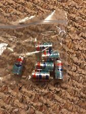 Pepsi 6 miniature cans
