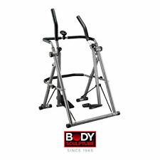 Body Sculpture Cross Trainers & Ellipticals with LCD-Display