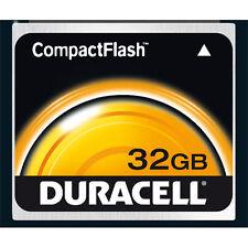 32 GB CompactFlash I Speicherkarte