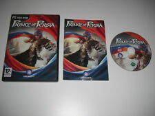 Prince of Persia PC DVD ROM Schnell Post