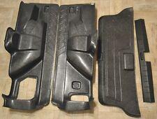 Lada Niva 1700 Trunk + Tailgate Trim Kit 21213-5004033 + 21213-5004032