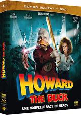 Howard the Duck - Combo Blu-ray + DVD