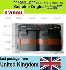 Caricatore ORIGINALE PER CANON lc-e4n lp-e4n EOS 1dx S mk3 MKIII & mk4 1d MK IV