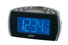 AEG MRC 4119 (400592) - Uhrenradio Projektions-radiowecker
