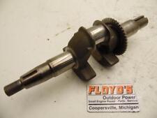 Honda 5HP GC160A DHAF Engine Crankshaft NLA 13310-Z0J-650