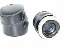 Soligor C/D7 Macro 1:1 Tele Converter 2x for Canon FD