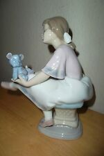 "Lladro Collectable ""Best Friends"" #7620 Lcs Members Exclusive"