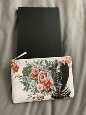 We Are Owls Minty Small Clutch - White, NEW
