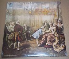 Menuhin MOZART Adelaide Concerto, Concert in D - Angel S-37167 SEALED