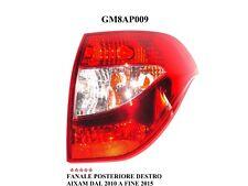 FANALE POSTERIORE DESTRO AIXAM DAL 2010 A FINE 2015 GM8AP009