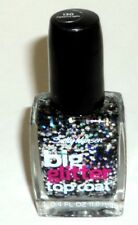 Sally Hansen Big Glitter Top Coat METEORLIGHT 130