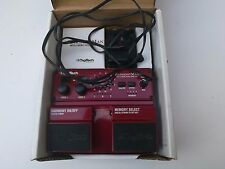 DIGITECH HAMONYMAN PITCH SHIFTER - FREE NEXT DAY DELIVERY IN THE UK