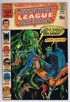 Justice League of America #87 ORIGINAL Vintage 1971 DC Comics
