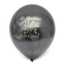Hot 0-9 Number Diamond Heart Love Glass Foil Latex Balloons Birthday Party Decor