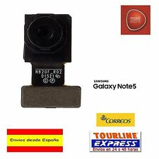 MODULO CAMARA DELANTERA FRONTAL FLEX PARA SAMSUNG GALAXY NOTE 5 SM-N920F N920F