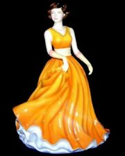 Royal Doulton Karen Pretty Ladies Figurine HN5021 Boxed