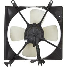 Spectra Premium Industries Inc CF22023 Radiator Fan Assy