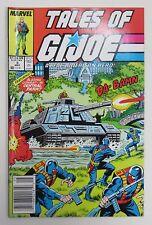 Tales of  GI Joe Vol. 1 No. 5 May 1988 Near  Mint Condition Marvel Comics