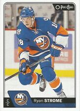 Ryan Strome #394 - 2016-17 O-Pee-Chee - Base