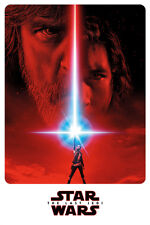 Star Wars The Last Jedi (Teaser) Maxi Poster 61cm x 91.5cm PP34181 m008