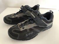 Shimano SPD MTB Mountain Bike Shoe (SH-MT42NV) Size EU 44
